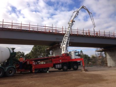 rob 34 pouring bridge